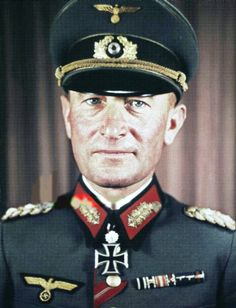 General der Panzertruppe Joachim Hermann August Lemelsen (28 September 1888 – 30 March 1954) Knight's Cross on 27 July 1941 as General der Panzertruppe and commanding general of the XXXXVII. Panzerkorps; 294th Oak Leaves on 7 September 1943 as General der Panzertruppe and commanding general of the XXXXVII. Panzerkorps