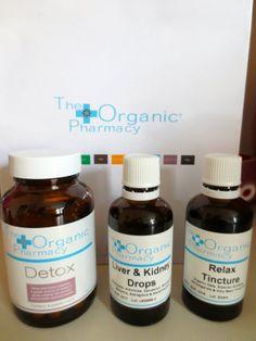 organic pharmacy #10daydetox #detox #health #beauty