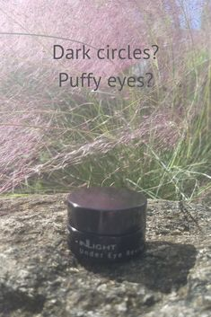 Eye cream helps with puffiness and dark circles. Organic Face Products, Organic Skin Care, Skin Cream, Eye Cream, Bio Oil Scars, Alcohol Free Toner, Eye Treatment, Natural Eyes, Puffy Eyes