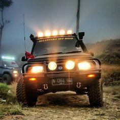 Suzuki vitara 4x4 adventure