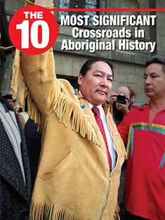 10 Most Significant Crossroads in Aboriginal History, The Aboriginal History, Aboriginal Culture, Essential Questions, Native American Photos, Content Area, Canadian History, Art Curriculum, The 10, First Nations