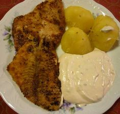 Swedish Recipes, American Food, Fish And Seafood, Lchf, I Foods, Mashed Potatoes, French Toast, Food And Drink, Cheese
