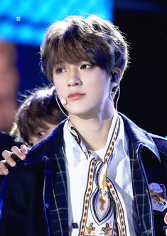 #Jeno #NCT #NCTDream Cre : on pic