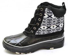 Newbury Khombu Boots