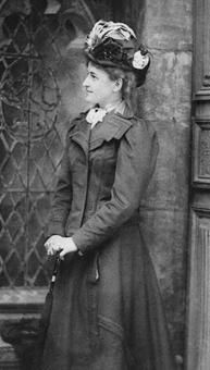 Daisy Low, founder of Girl Scouts