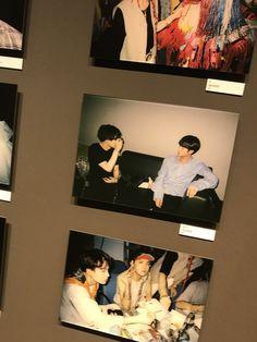 Foto Bts, Bts Photo, Bts Suga, Bts Taehyung, Namjoon, Seokjin, Yoonmin, Bts Polaroid, Bts Aesthetic Pictures