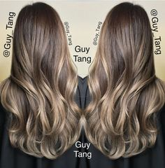 Guy Tang Hair | Lift to a level 9 & tone with 09b 09v Redken Shade Seq