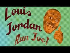 "Louis Jordan - Best Of Louis Jordan, 38 crazy swinging Jazz tracks by the ""King of the Jukebox"" - YouTube"