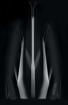 Amateur Architecture on Behance Form Design, Shape Design, Design Model, Zaha Hadid Interior, Elephant Sketch, Creepy Drawings, Industrial Design Sketch, Parametric Design, Futuristic Architecture