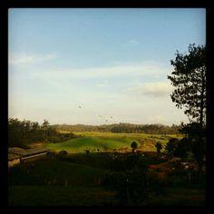 Open Field Ambewala