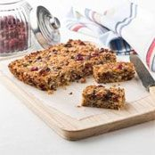 Free fruit and nut bars recipe. Try this free, quick and easy fruit and nut bars recipe from countdown.co.nz.