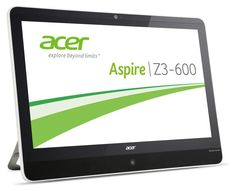 Acer Aspire Z3-600 - All-In-One-PC, 21.5 Zoll mit Touchscreen