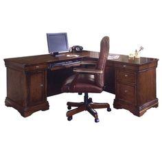 Computer Right Return L Desk