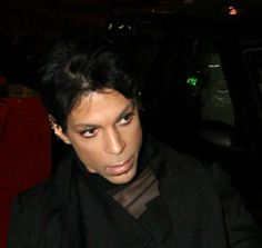 PRINCE,IS THE MAN NOW AND ALWAYS.