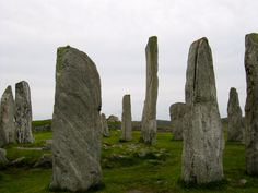 Stones of Callanish, Isle of Lewis. My most favorite place in the world!!