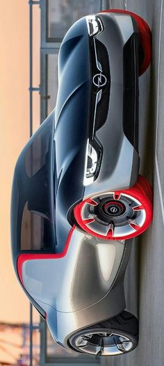 2016 Opel GT Concept by Levon                                                                                                                                                                                 More