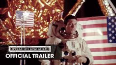 Operation Avalanche (official trailer) - A movie fake documentary about faking the moon landing.