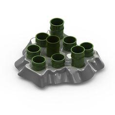 Cat Pet Food Dog Bowl Dinner Water Non Slip Feeding Bowl & Intelligence Toy