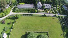 Martha Stewart bedford farm.  (Beautiful!)