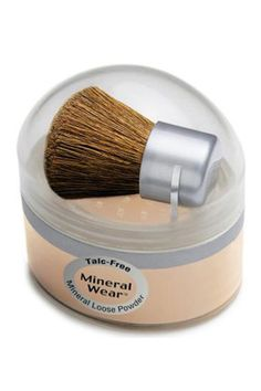 No. 13: Physicians Formula Mineral Wear Talc-Free Mineral Loose Powder, $9, 13 Best Powders