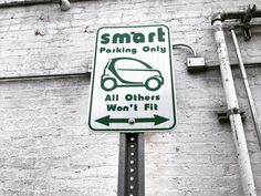 smartcars only!