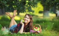 Die beliebtesten Apfelsorten unserer Community
