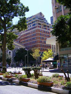 DSCF4853 by #Citywalker, via Flickr Cape Town, Explore, Mansions, House Styles, City, Photos, Home Decor, Decoration Home, Room Decor
