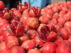 Emporio Bem Star de Ubatuba: As romãs estão cheias de antioxidantes. As sement...