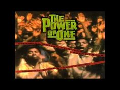 """Penny Whistle Song (from the movie """"The Power of One"""") - South African Singers"""