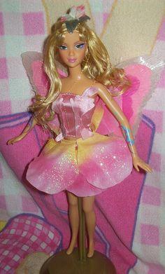 2005 Barbie-Fairytopia Elina by StanleytheBarbieman, via Flickr