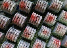Sakura sake ... #chocolatelife #chocolatier #chocolates #pralines #chocolatepraline #bonbons #pastrylife #pastrychef #chocolate #chefsgossips #inmybelly #chefsofinstagram#darkchocolate #bittersweet #torontosweets #bonappetite #chocolatelove #colorfulfood #sweettoothsatisfied  #chocolateaddict #chocolateheaven #chocolatejewels #foodisbeautiful #sake #sakura #chefstalk #chefsofinstagram #valrhona #cockandcleaver #chefrubber #jacksonpollock Chocolate Heaven, Pastry Chef, Food Coloring, Bon Appetit, Chocolates, Cooking Recipes, Sweets, Gummi Candy, Chocolate