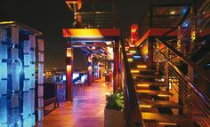 rooftop condo party & seattle - Google Search