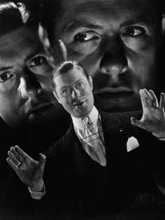 Classic Montgomery - Film thoughts from a modern-day Robert Montgomery fangirl: August 2009