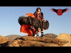 PARAMOTOR TRAINING From Start to Finish! A Powered Paragliding Adventure! - YouTube