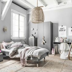 Kinderkamer #tienerkamer set Lorée van Petite Amélie