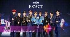 Album Covers, Exo, Acting, Korean, Singer, Movies, Movie Posters, Chinese, Musik