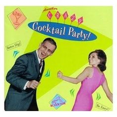 F o r k i n g D e l i c i o u s !: That's the Spirit! The 10 (Unbreakable) Commandments of the Holiday Cocktail Party