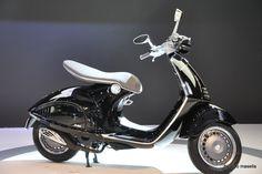 Vespa Piaggio:Italian Design