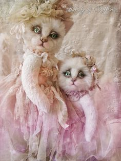 Where nostalgia and romance meet ...: I take my cats children along to the dolls and Teddy Bear Fair at The Brabanthallen October 26 & 27