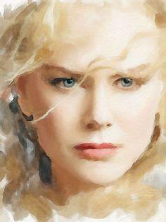 Виталий Щукин и его цифровая живопись. Обсуждение на LiveInternet - Российский Сервис Онлайн-Дневников