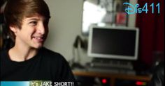 Video: Jake Short Chats With James Maslow April 12, 2013