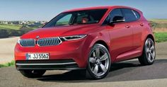 BMW Will Fill in the Gap between BMW 1 and the New X1 Crossover  BMW intends to release a new model that could take place between 1-Series and X1 in its production line. It is expected that the novelty will be a compact four-wheeler that will appear in 2018, according to the Automobile edition.  #BMW #1-Series #X1 #Xcite #Crossover #SUV #cars #news