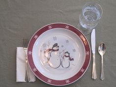 My Snowman dinnerware pattern is Snowmen by Royal Seasons & Debbie Mumm Snowman Dinnerware | Mummu0027s the Word... | Pinterest ...