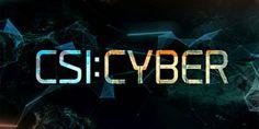 Yeni Polisiye Dizisi | CSI Cyber