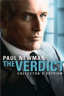 The Verdict received five Oscar nominations, including Best Actor (Paul Newman) and Best Director (Sidney Lumet).