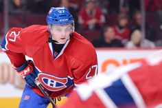 Galchenyuk Bolting For The KHL Or Simple Negotiation Tactic? » Rabid Habs