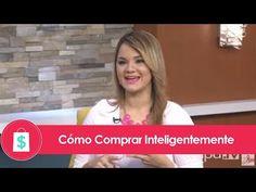 Wapa TV - Cómo Comprar Inteligentemente por La Shoppinista - YouTube