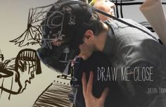 Blending Immersive Theater & VR with Draw Me Close by NFB and National Theatre