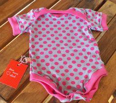 Babybody von petite-Pat auf DaWanda.com