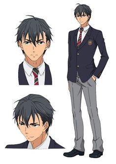 """Image result for Inoue Ryo Trickster: Edogawa Ranpo """"Shounen Tanteidan"""" yori"""